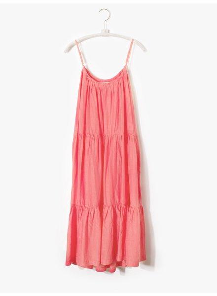 Xirena X. Lena Dress Coral