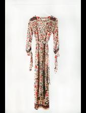 Natalie Martin NM Danika L/S Dress Oyster