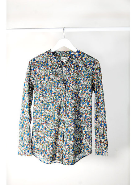 hartford HTD Carta Shirt Liberty