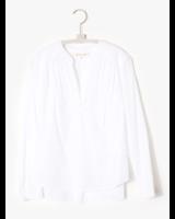 Xirena XI Harpar Shirt White