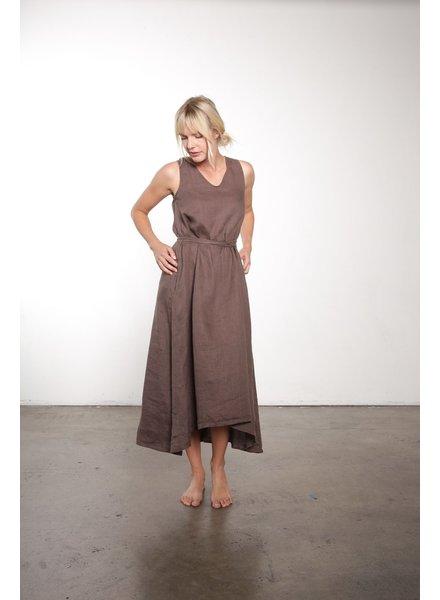 It is well L.A. IIW Versa Dress Pewter