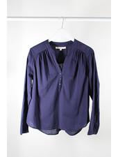 Xirena XI Harpar Shirt Peacoat