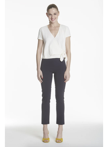 Avenue Montaigne Lili Pants Navy