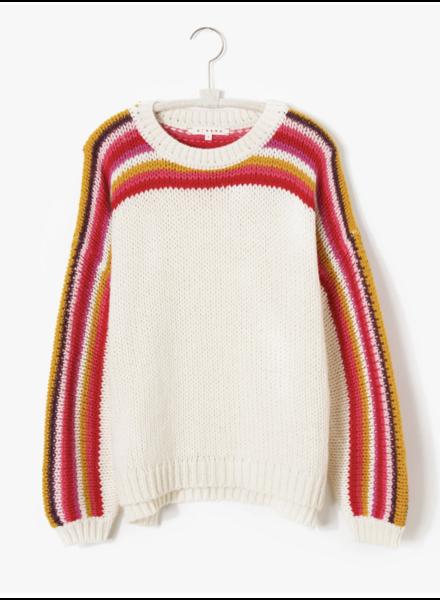 Xirena XI Sweater Ketchum