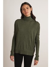 Velvet VT Lux Cotton Turtln Army