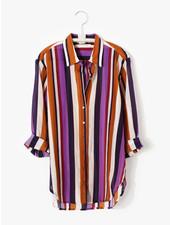 Xirena XI Beau shirt Madrid