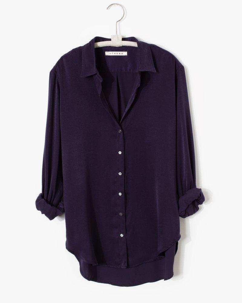 Xirena XI Beau Shirt D Twilight