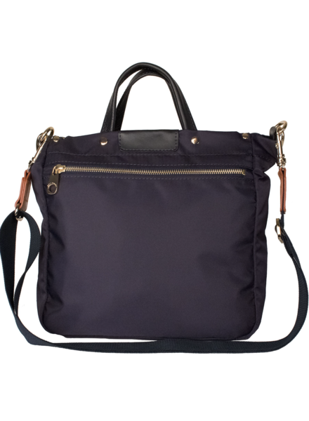 BVD Posh Crossbody Navy