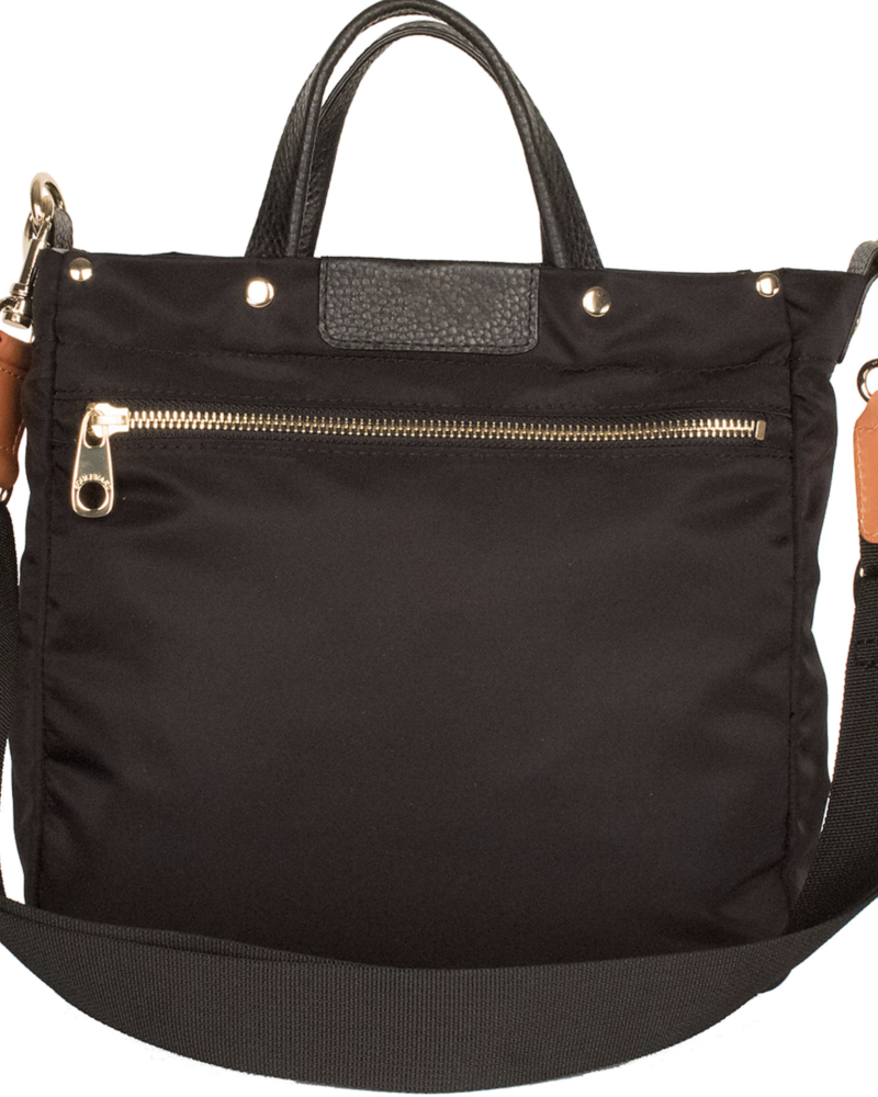 BVD Posh Crossbody Black