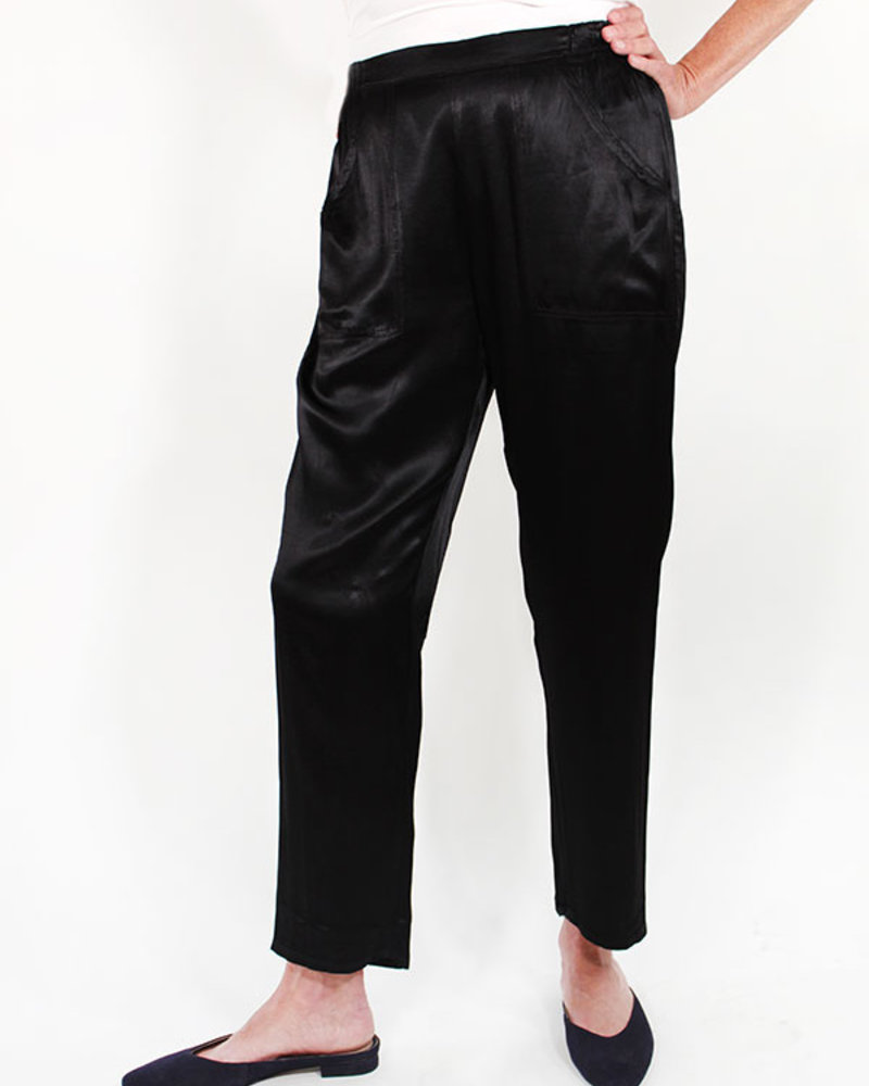 Nation NA Topanga Trouser Black