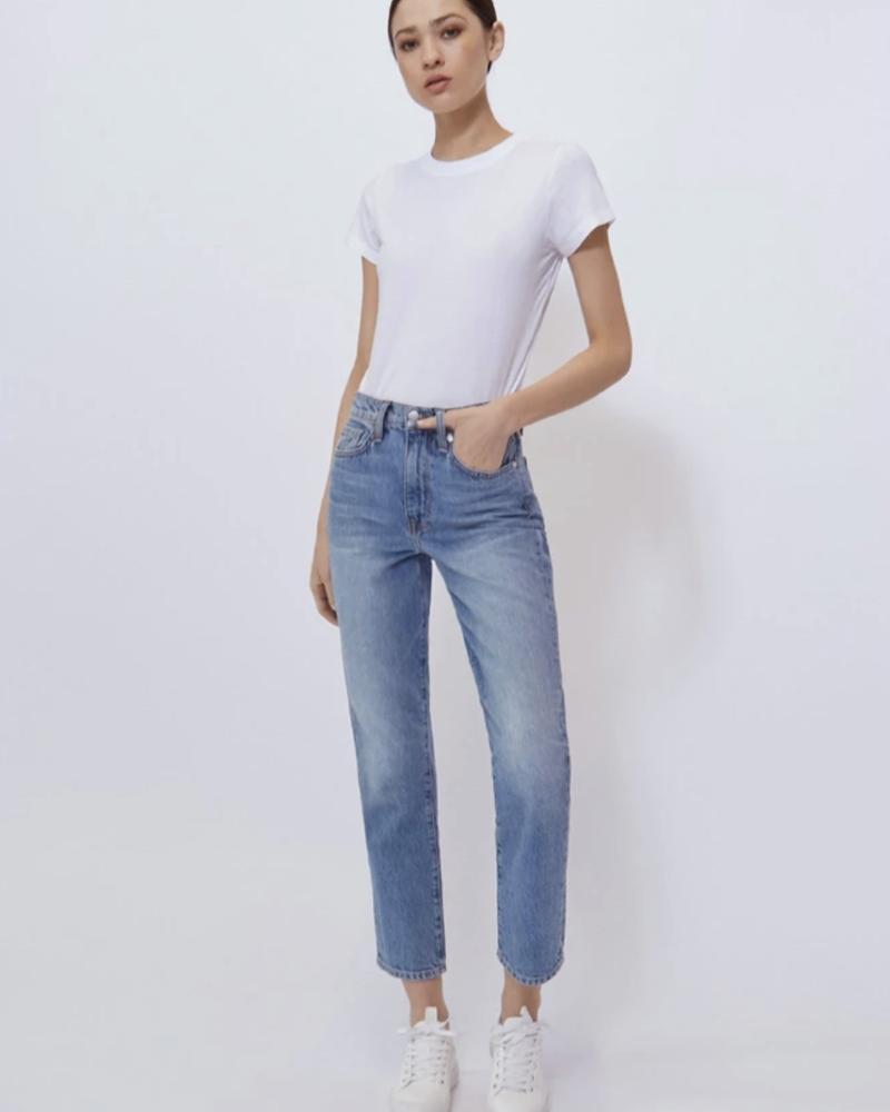 BLDWN BL Jeans Vintage Straight