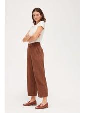 La Causa LC Jasper Trousers Choc