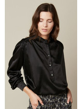 hartford HTD Cody Shirt Black