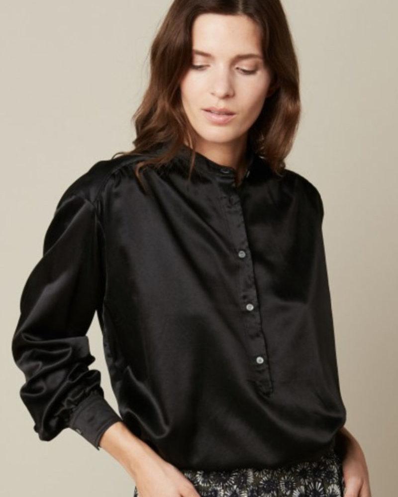 hartford HTD Cody Shirt Black