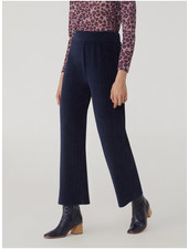 Nice Things NT Cordu Elast Pant Navy