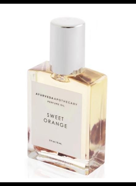 MbY Perfume Oil Sweet Orange