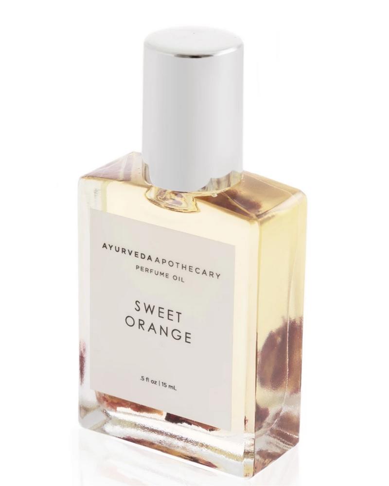 Made by Yoke MbY Perfume Oil Sweet Orange