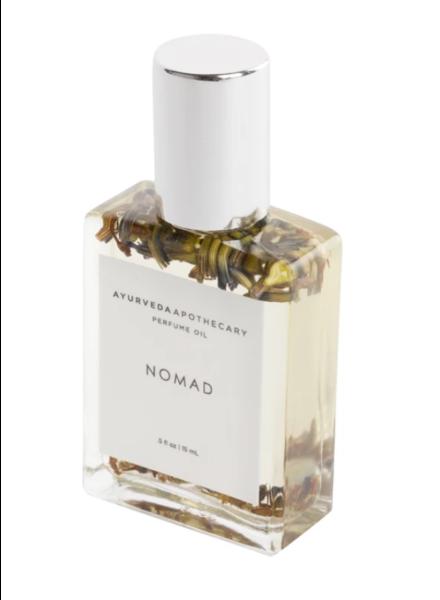 MbY Perfume Oil Nomad