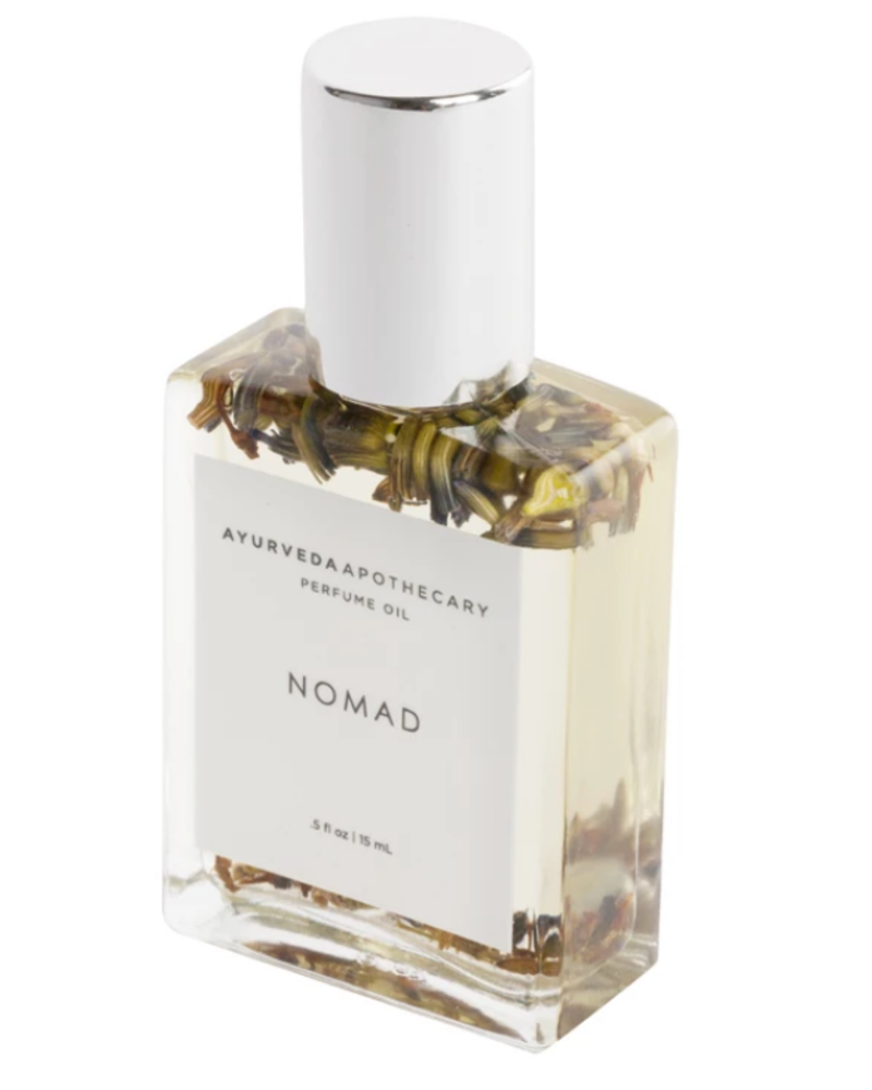 Made by Yoke MbY Perfume Oil Nomad