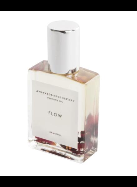 MbY Perfume Oil Flow