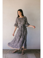 Natalie Martin NM Mesa Maxi Dress Sh Cortez