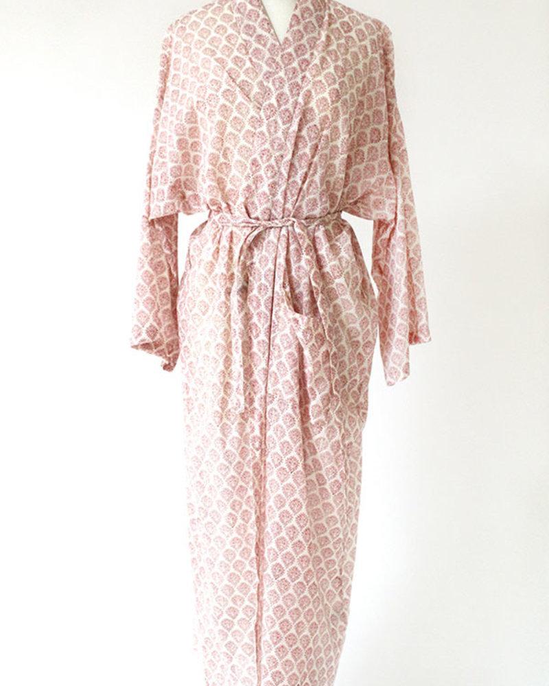Scarlette Ateliers SA Kimono Gabriel OS
