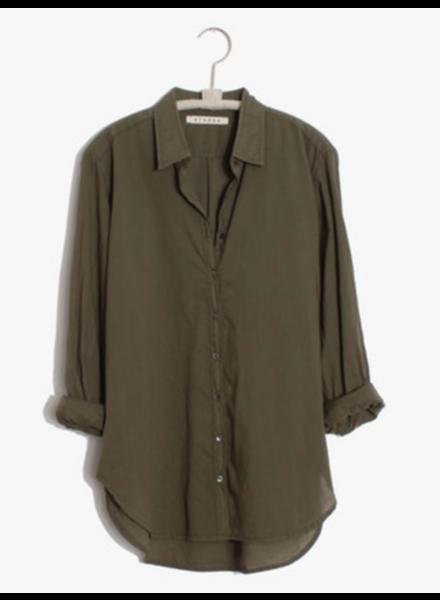 Xirena XI Beau Shirt Bott Green
