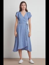 Velvet VT Linen Dress Belize