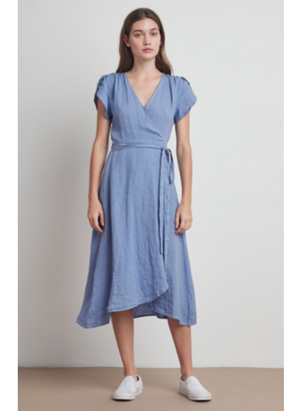 Velvet VT Linen Dress Belize
