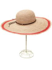 MYS Tori Sun Hat Coral