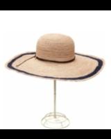 MYS Tori Sun Hat Navy