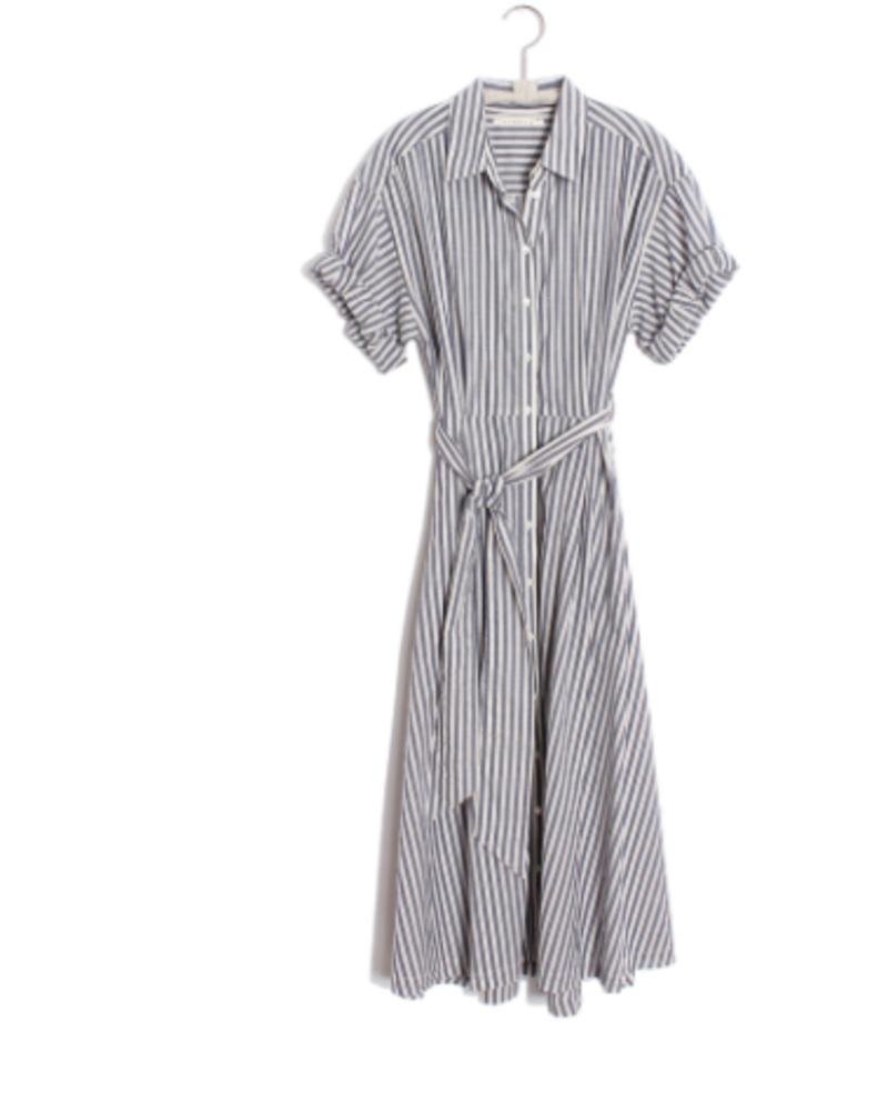 Xirena XI Caylin Dress Str Pacific