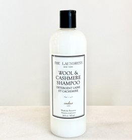 The Laundress THE LAUNDRESS Wool & Cashmere Shampoo 16 oz.