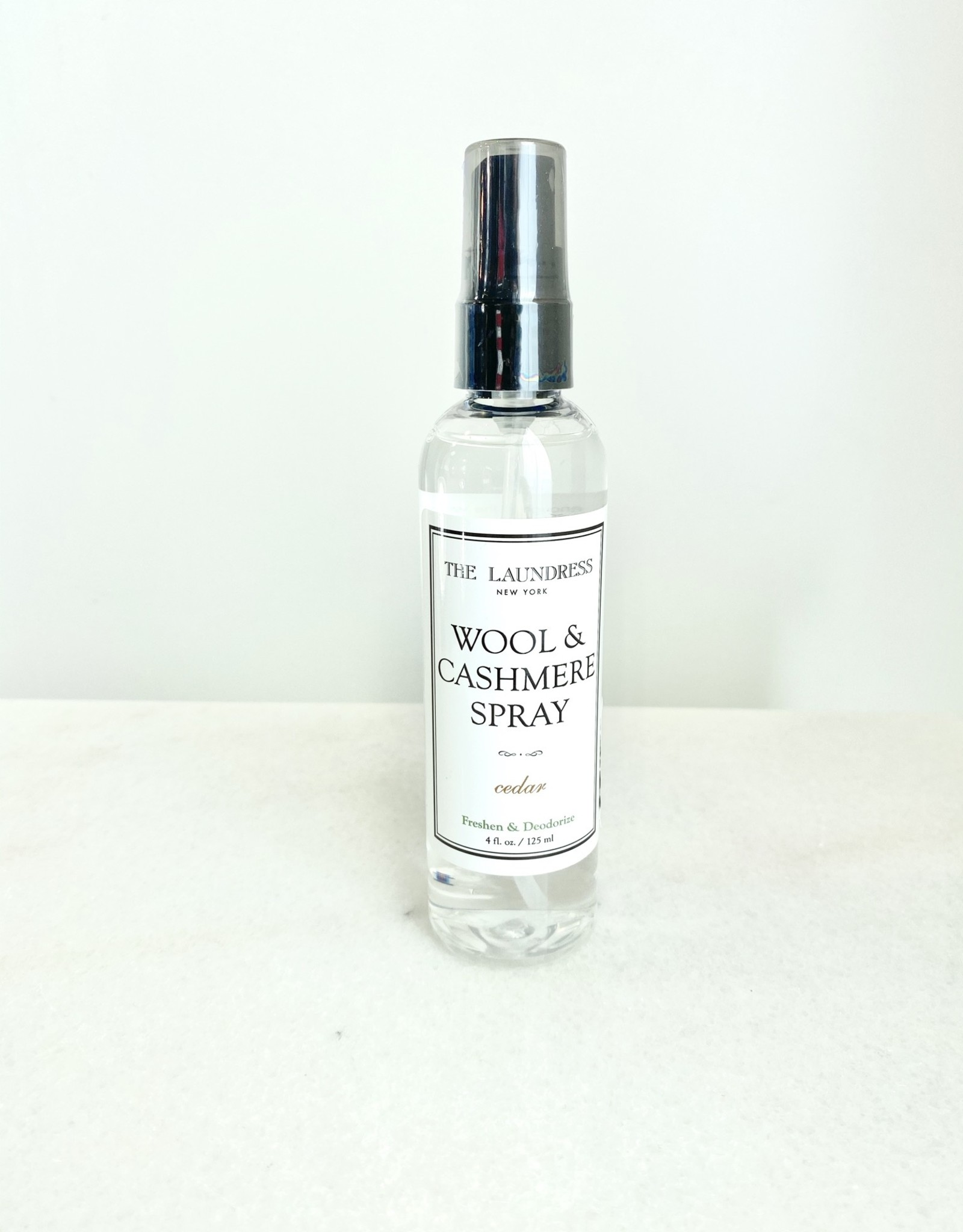 The Laundress THE LAUNDRESS Wool & Cashmere Spray 4oz.