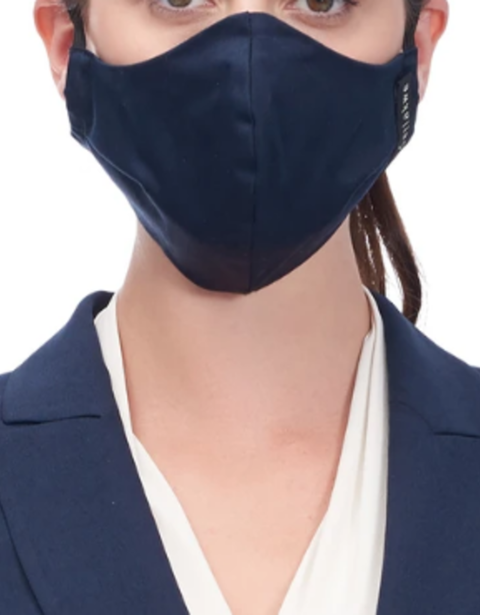 Iris Mask