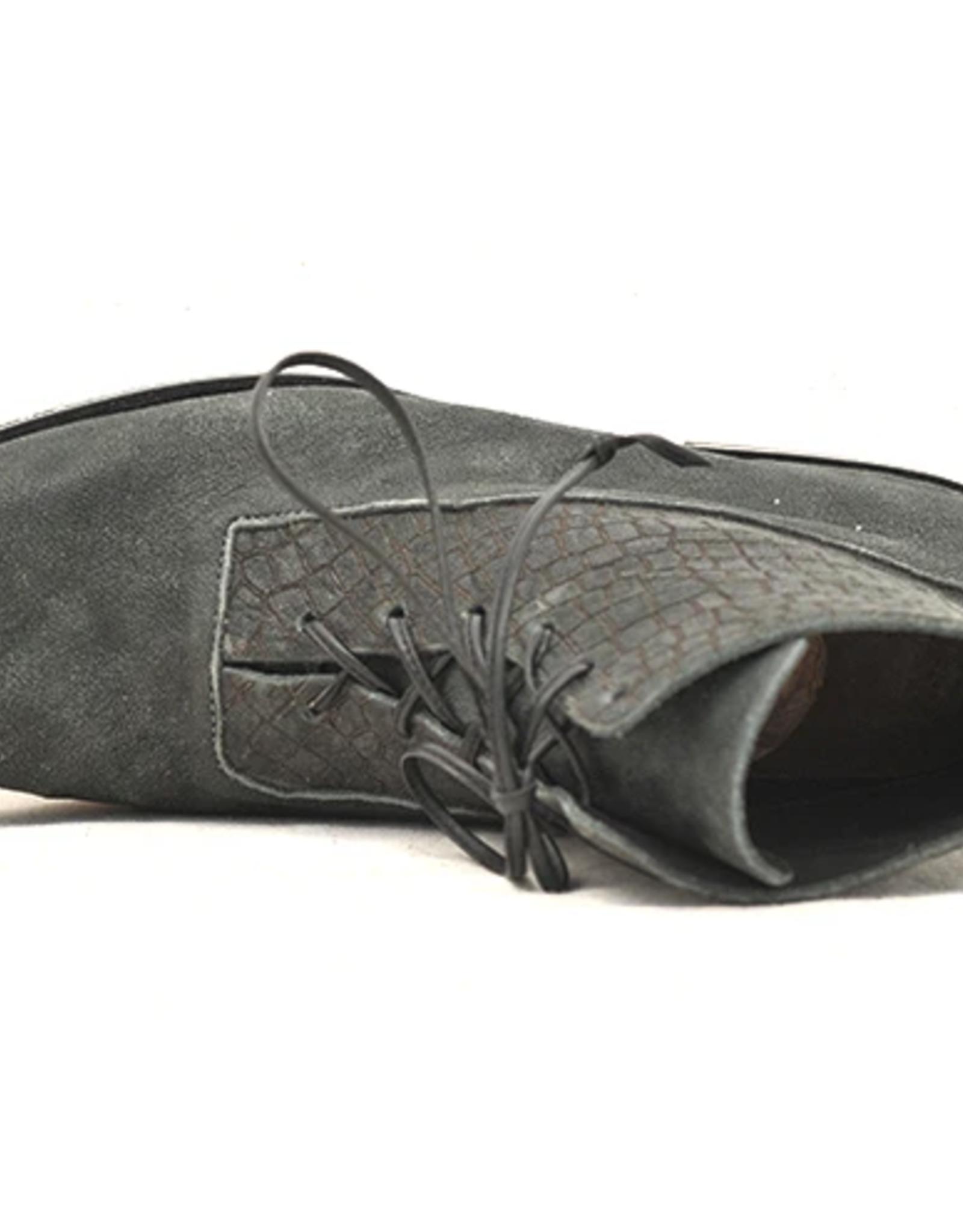 Cydwoq Cydwoq  Command Boot - Deep Charcoal Grey