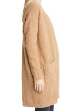 Eileen Fisher Eileen Fisher Straight Long Cardigan - Honey