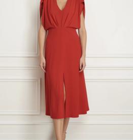 Iris Jersey Dress