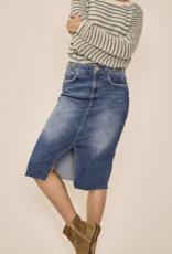 Mos Mosh Mos Mosh  Denim Skirt