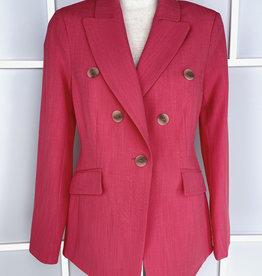 Iris Pink Blazer