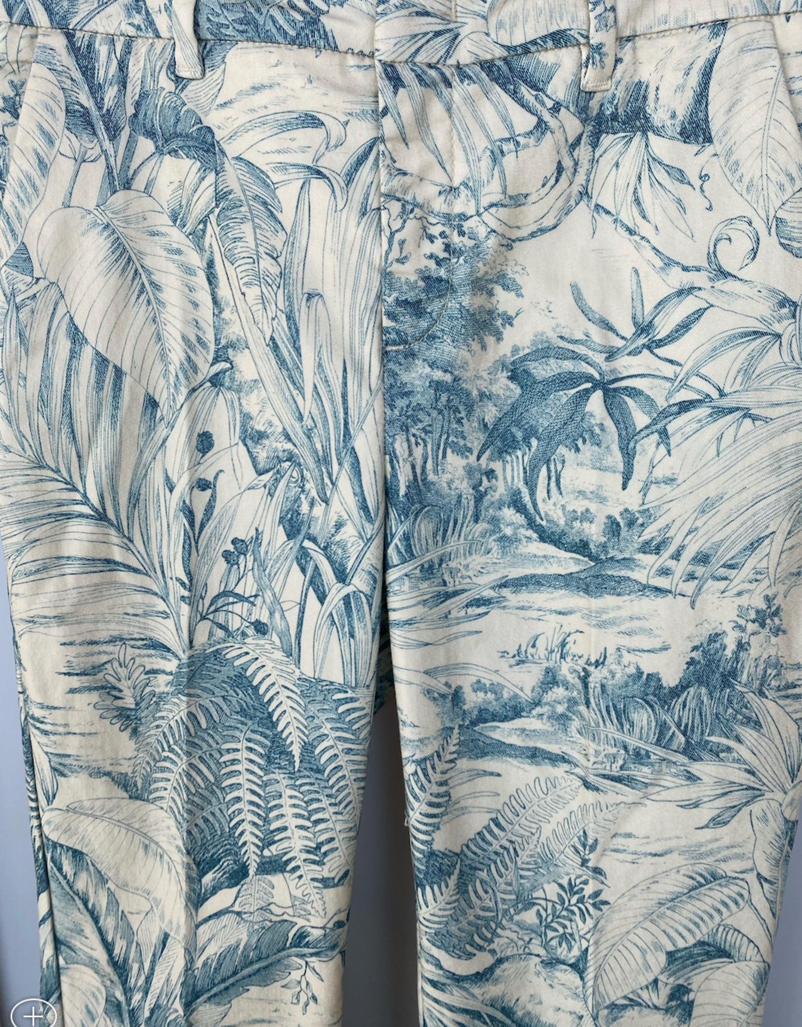 YaYa YaYa Print Pant