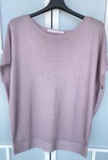YaYa YaYa Silk Sweater