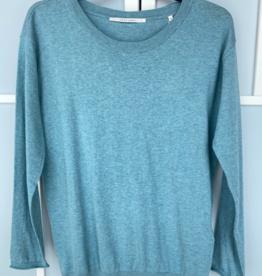 YaYa YaYa Sweater with buttons on back