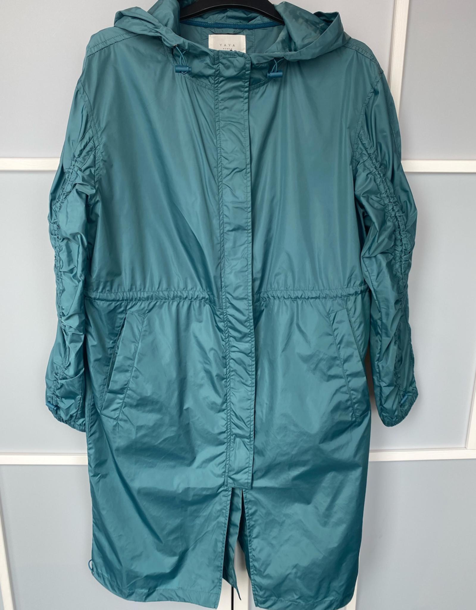 YaYa YaYa Nylon Jacket