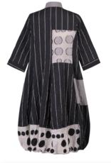 Alembika Stripe Dress