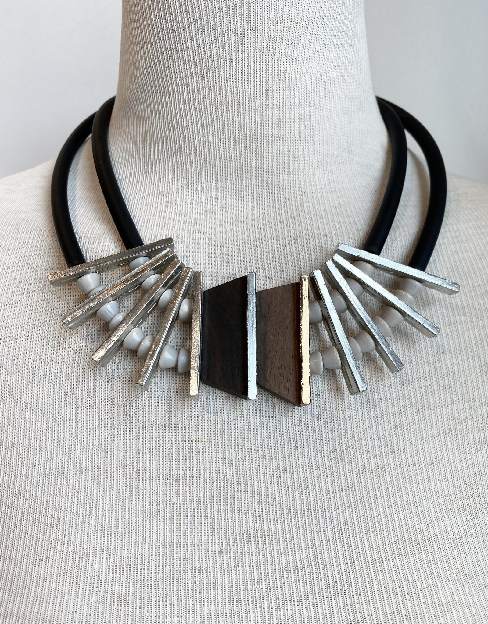 Anne Marie Chagnon TAKU Necklace