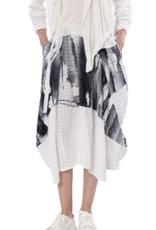 Crea Concept Crea  Print Skirt