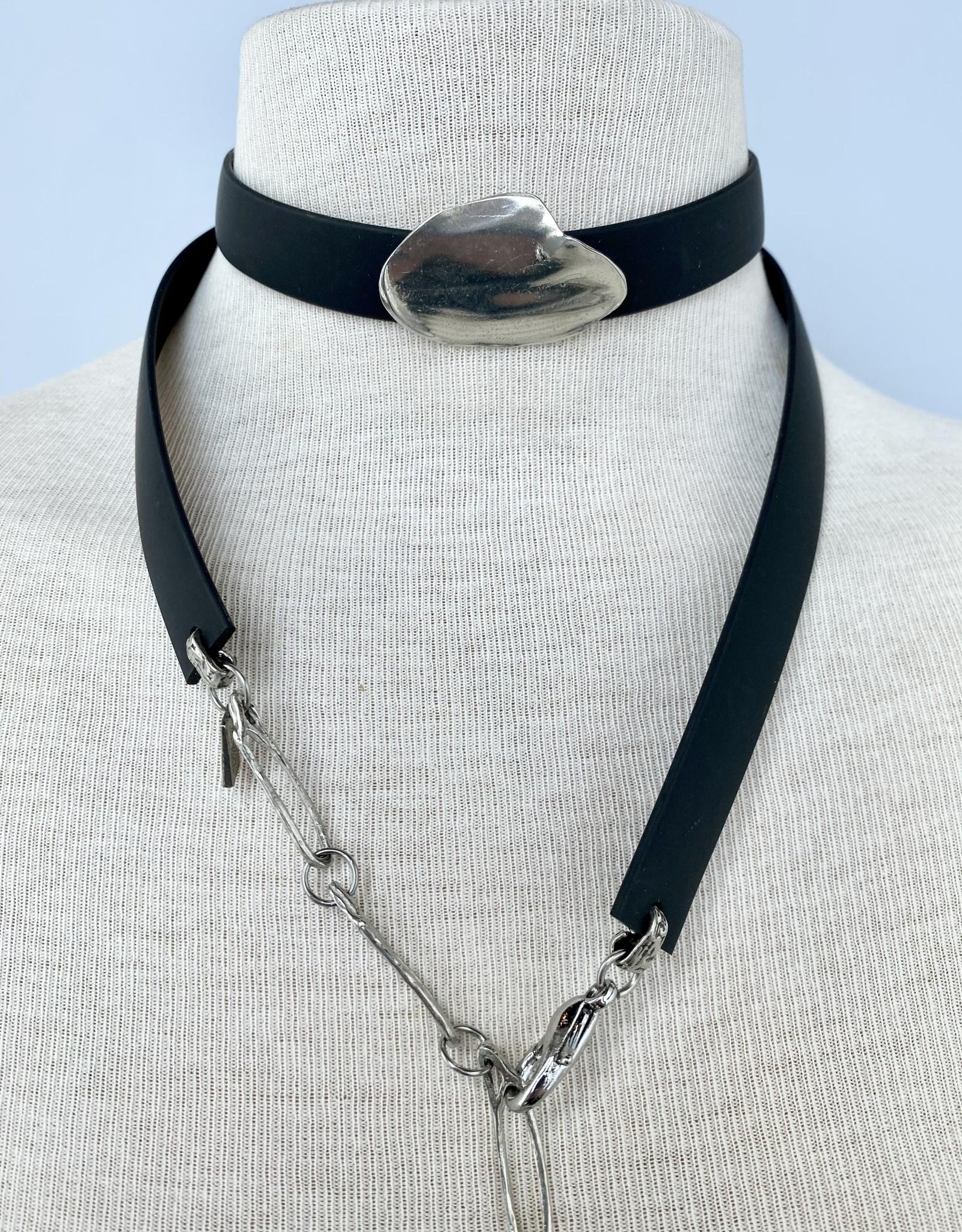 Anne Marie Chagnon KUROSHI Necklace