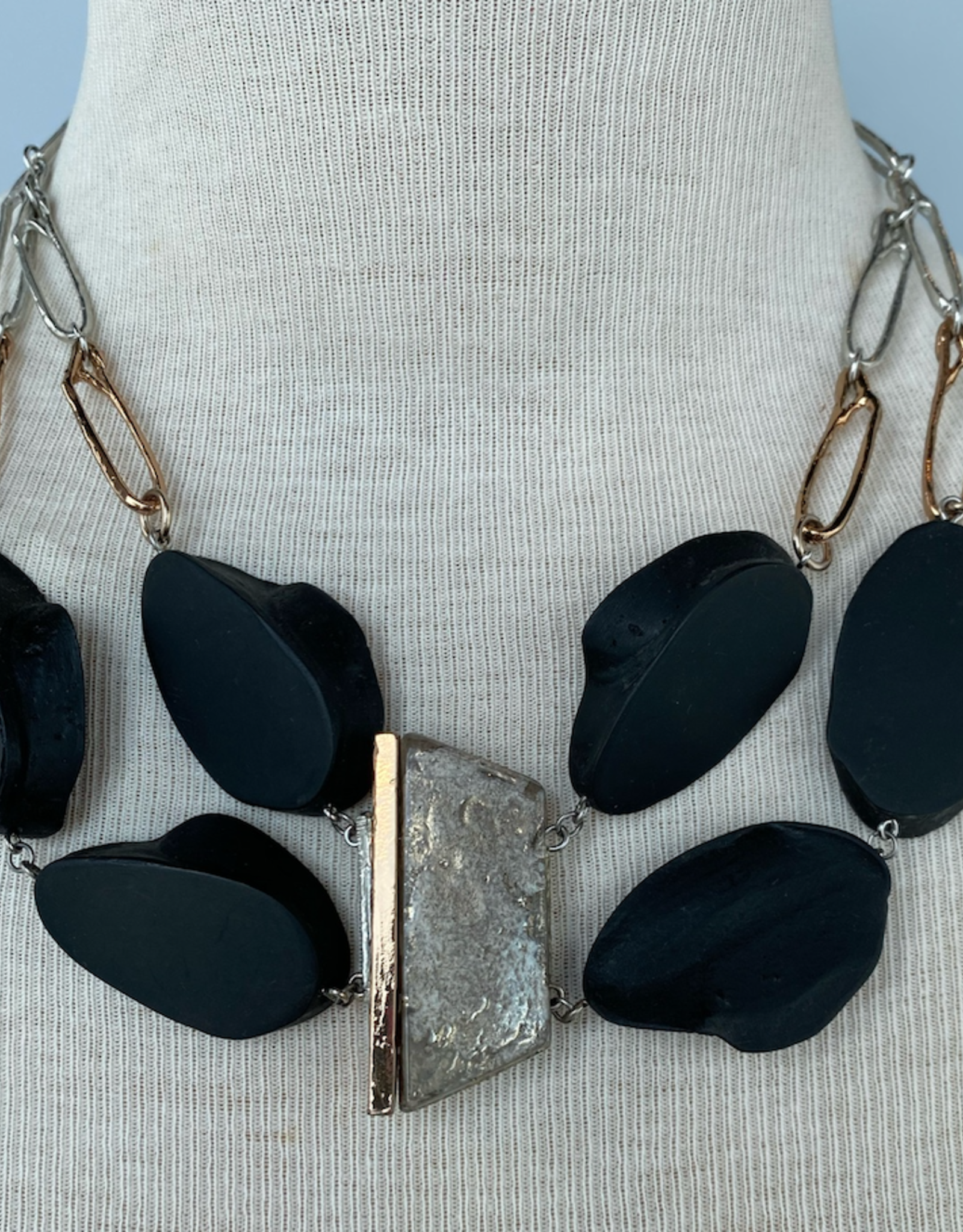 Anne Marie Chagnon RISEE Necklace
