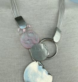 Anne-Marie Chagnon PAMELA Necklace